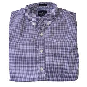 2 Camisas American Eagle Para Hombre