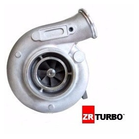 Turbina Zr Turbo Hx 40 = Holset .70/.70 .70/.84 .70/1.00