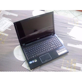 Notebook Lg A530 I7 750hd 6gb 3d