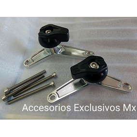 Sliders Bmw F800r F800 Accesorio Deslizador Protector Motor