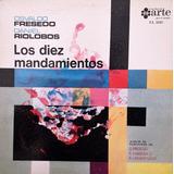 Osvaldo Fresedo - Los Diez Mandamientos Disco Mr@