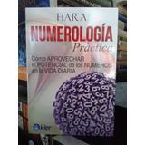 Numerologia Practica Hara Editorial Kier Nuevo!