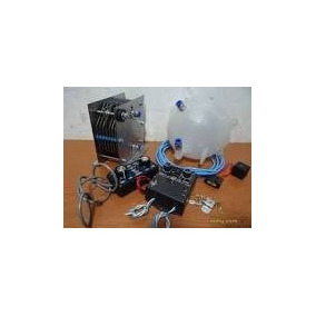 Gerador De Hidrogenio Veicular Mova Seu Carro Usando Aqua