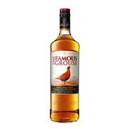 Whisky The Famous Grouse 750ml Blend Malt Estuche Escoces