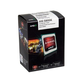 Procesador Amd A10-5800k Socket Fm2 Oferta
