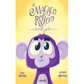 O Macaco Roxo E Os Nin Guens