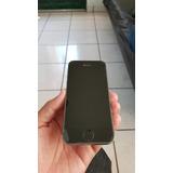 Iphone 5s De 16 Gb, Medio Uso.