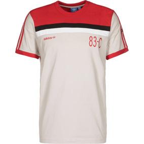 Remera adidas Originals 83-c