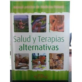 Salud Y Terapias Alternativas