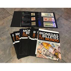 Monedas & Billetes Del Mundo * Aguilar Colecciones *