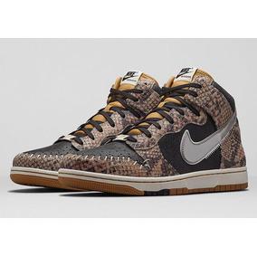 Nike Dunk High, No Air Max, No Jordán,no Yeezy,no Air Force
