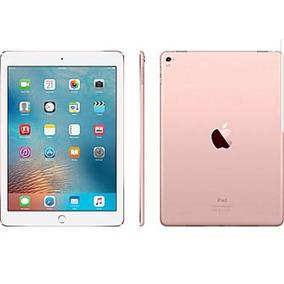 Ipad Pro 9.7 Nueva Color Rosa Gold De 128gb