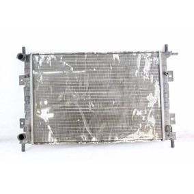 Radiador Condensador Ford Ka 09 10 11 12 13 Sem Ar Original