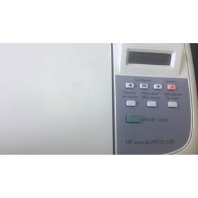 Impressora Laserjet Hp M 1120