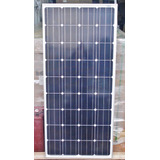 Panel Solar Everexceed Silicon Solar Pv Esm-240-156