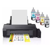 Impresora Epson L1300 Tinta Continua A3 Tribunales Envio S/c