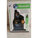 Microscopio De Jueguete Para Mayores De 8 Años