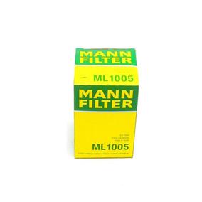 Filtro Aceite Dodge Ram 1500 2014 3.7 V6 Mann Ml1005