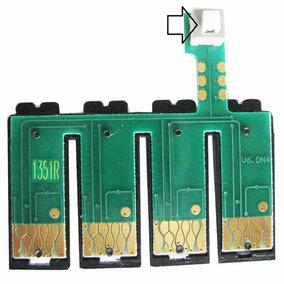 Chip Full Tx125 T25 Tx123 Tx133 Tx135 Botão Reset P/bulks