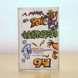 Cassette Cachureos 94: A Mover El Pollo (excelente Estado)