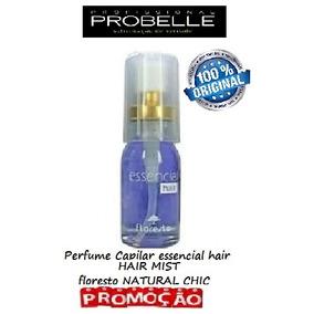 Perfume Capilar Cabelo 17ml Floresto Essencial Hair Probelle