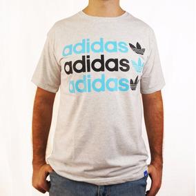 24fc829472c Camisetas Get Hombres Ropa Masculina - Ropa y Accesorios Blanco en ...