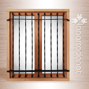 Ventanas estilo colonial aberturas en mercado libre for Mercadolibre argentina ventanas de madera