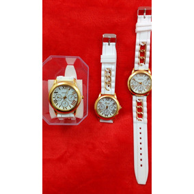 d3379a65d0d Moldes De Numeros Em Romano - Relógios De Pulso no Mercado Livre Brasil