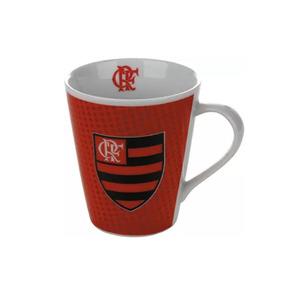 Flamengo Caneca De Porcelana - Louça no Mercado Livre Brasil 26ce4a9702aa3