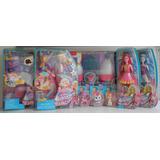 Combo De Barbie En Una Aventura Galáctica