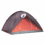Barraca Camping Impermeavel 6 Pessoas Coleman Lx6 Grande Top
