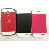 Capa Case Flip Samsung Galaxy S3 Mini I8190 I8192