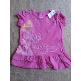 Vestido Disney Barbie Talla 2 Bs.41800.000,00