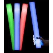 Barra Luminosa Led Multicolor Neon Hule Espuma 48cm