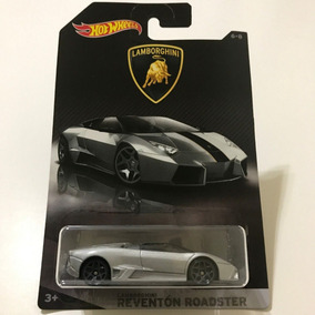 Hot Wheels Lamborghini Reventon Roadster 2017 6/8 Usa