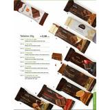 Tabletes De Chocolate 20g Cacau Show