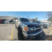 Toyota Hilux Sw4 Impecable