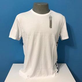 Camiseta Calvin Klein Cor Goiaba - Calçados, Roupas e Bolsas em Vila ... ce495a090f