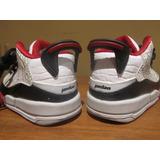 Nike Air Jordan Dubzero Bebe Talla 10 Cm Envio Gratis