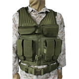 Chaleco Blackhawk Militar Omega Elite Tactical Vest