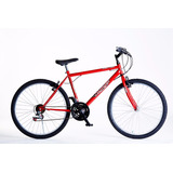 Bicicleta Mountain Bike Rodado 26 Y 24 Sin Cambios