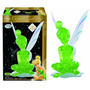 Tinker Bell - Quebra Cabeça 3d - Crystal Puzzle