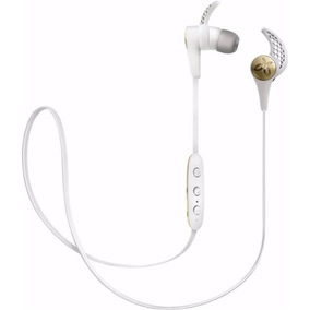 Audifonos Bluetooth Jaybird X3 Wireless Sweatproof Blancos