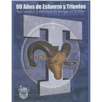 Futbol Americano Historia Del Tec De Monterrey Libro