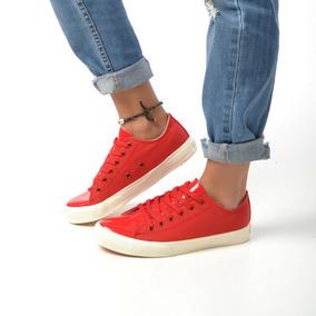 Zapatillas Topper Mujer Cuero - Zapatillas Urbanas Otras Marcas de ... 46bf5f4b2feff