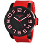 Reloj Swiss Legend 30427-bb-01-rdsa Airbourne Caja / Suizo
