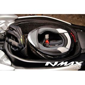 Forração Nmax Yamaha Baú Kit Forro Standard Acessório
