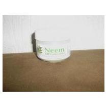 Crema De Neem Base Aceite De Semilla De Aguacate