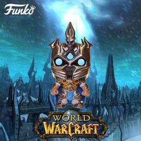 Arthas Lich King Funko Pop World Of Warcraft