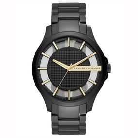 Reloj Armani Exchange Modelo: Ax2192 Envio Gratis